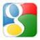 social-google-box-icon
